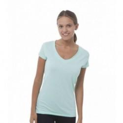 Camisetas Personalizadas Manga Corta para Mujer Fashion Sicilia JHK Ref.: 01-0059