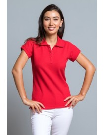 POLO MUJER WORKER