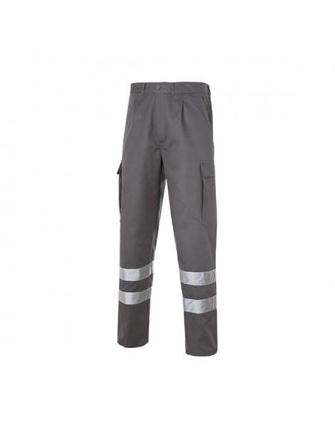 Pantalón bandas reflectantes MULTI-2B