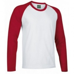 CAMISETA TOP BREAK UNISEX VALENTO Ref.: 02-0018