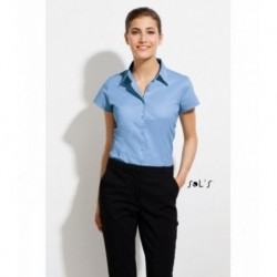 CAMISA MUJER EXCESS SOL´S