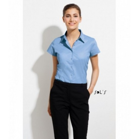 CAMISA MUJER EXCESS SOL´S REF.: 03-0026