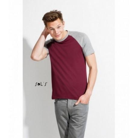 Camisetas Personalizadas Funky Sol´s REF.: 03-0029