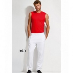 PANTALON CHANDAL JORDAN MEN SOL´S REF.: 03-0049