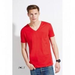 Camisetas Personalizadas Mad Men Cuello Pico Sol´s REF.: 03-0057