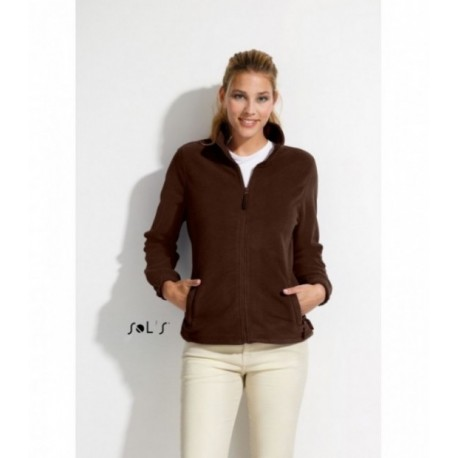 CHAQUETA POLAR NORTH WOMEN SOL´S REF.: 03-0084
