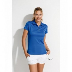 POLO TECNICO PERFORMER WOMEN SOL´S