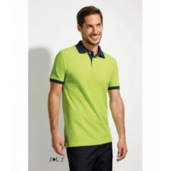 POLO UNISEX PRINCE SOL´S Ref.: 03-0105