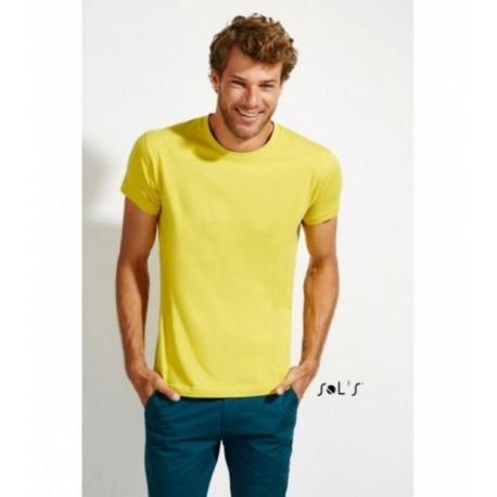 Camisetas Personalizadas Regent Fit Sol´s