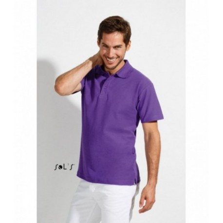 POLO SPRING II SOL´S REF.: 03-0120