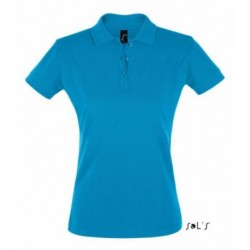 POLO MUJER PERFECT SOL´S Ref.: 03-0151