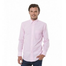 Camisa manga larga Casual & Business Shirt JHK Ref.: 01-0075