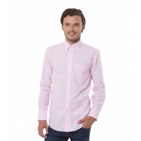 Camisa manga larga Casual & Business Shirt JHK