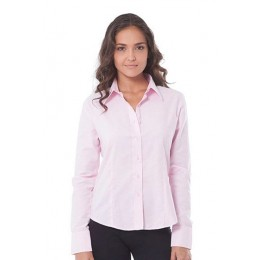 Camisa manga larga mujer Casual & Business Shirt Lady JHK