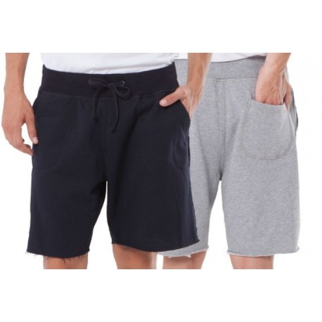 Pantalón corto Sweat Shorts Man JHK