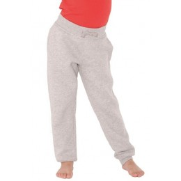 PANTALON LARGO SWEAT NIÑO JHK Ref.: 01-0080