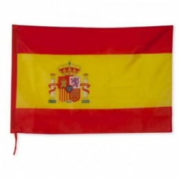 BANDERA ESPAÑA Ref.: 11-0017