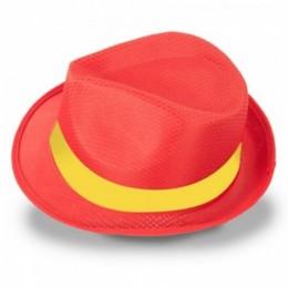 Sombreros Personalizados de Poliéster Premium España Ref.: 11-0018
