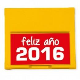 CALENDARIO COCHE Ref.: 11-0102