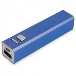 POWER BANK ALUMINIO Ref.: 11-0214