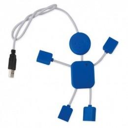 PUERTO USB MAN 2.0