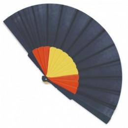Abanicos Personalizados con Varillas de España Ref.: 11-0514