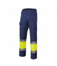 Pantalones de Alta Visibilidad Personalizados
