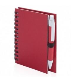 Bloc de notas y libretas personalizadas