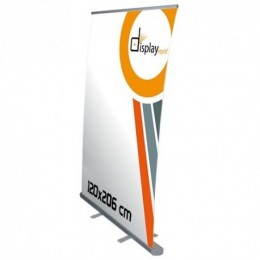 DISPLAY ROLL UP BANNER