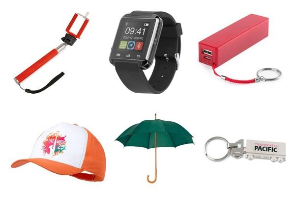 Productos Promocionales Personalizados